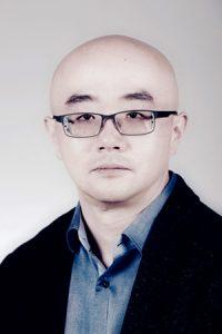 Prof. Wu