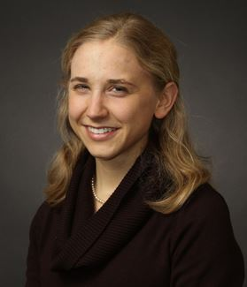 CCEE assistant professor Kristen Cetin