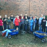 Changing Town Engineering: students host green initiative with future in mind