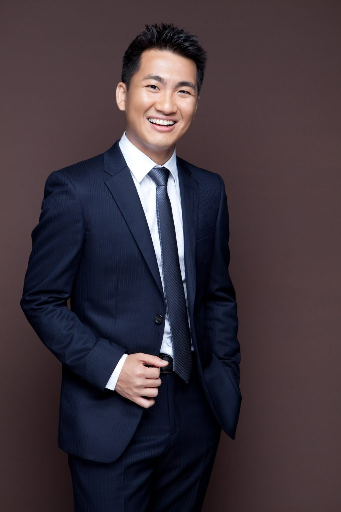 ME assistant professor Ming-Chen Hsu