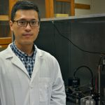 Q & A with Jiahao Chen, a Molecular Electronics Researcher