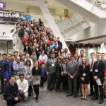 Graduate student council hosts Seventh Annual CCEE Graduate Student Research Showcase