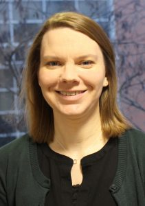 Nicole Prentice Academic Adviser