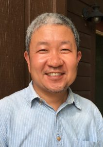 Mechanical engineering professor Xinwei Wang