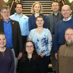 Equity and equality among construction engineering faculty at Iowa State