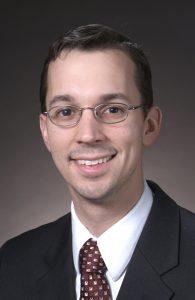 Dr. Ian Schneider