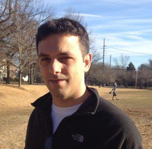 Iowa State University assistant professor of chemistry Vincenzo Venditti