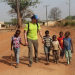 Engineers Without Borders – Iowa State University Chapter brings water to Ullo, Ghana