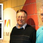 Steve Koenck and Joe Musil: Cyclone engineers and patent powerhouses