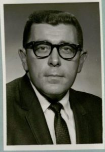 Roy Zingg