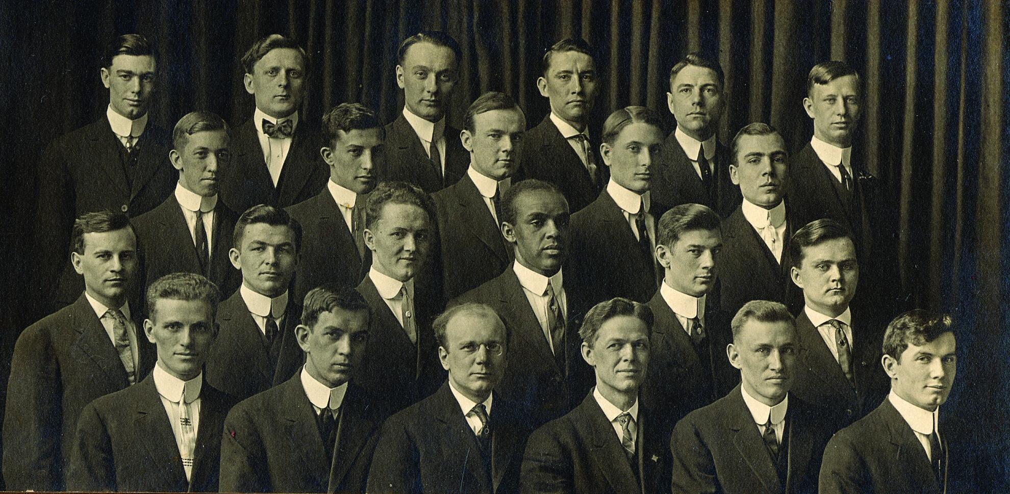 EE Class of 1913