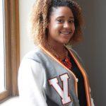 Iowa State NSBE members making national impact: Jocelyn Jackson
