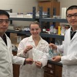 Jiang lab helps industry develop biobased functional coatings using nanotechnology