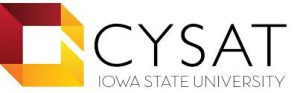 CySat Logo