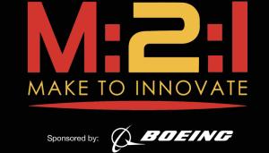 M:2:I Logo