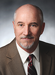 Engineering Online Learning's Paul Jewell receives ASEE Distinguished Service Award