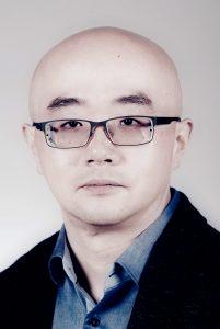Prof. Yue Wu