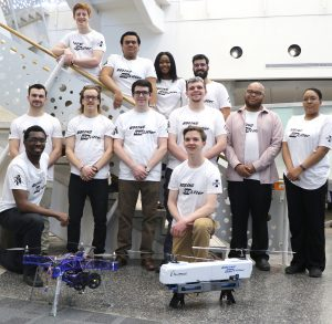 Boeing White Team