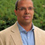 CCEE's Elkashef awarded Karas Award from ISU Graduate College