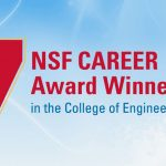 Seven Iowa State University College of Engineering faculty receive prestigious NSF CAREER awards