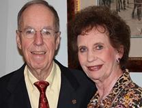 Richard and Sandra Horton