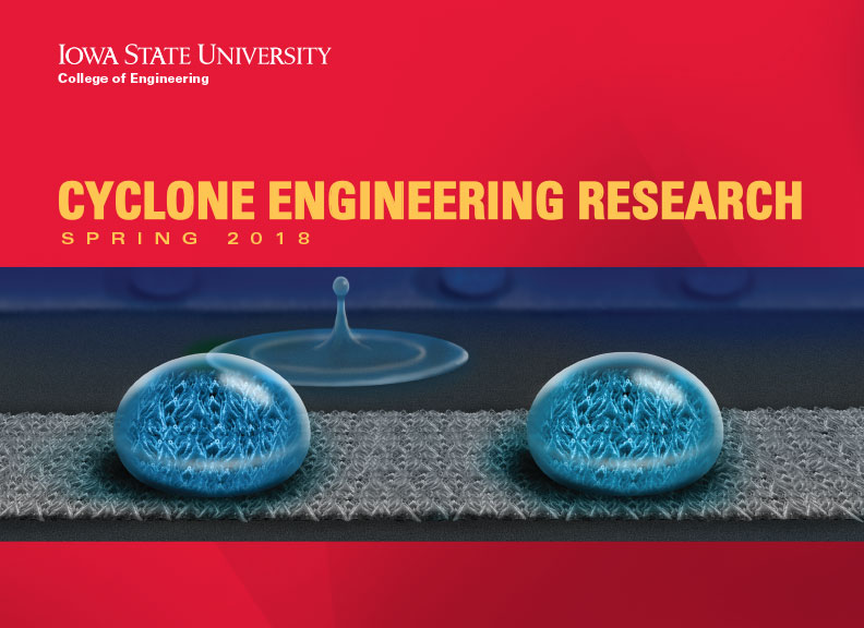 Cyclone Engineering Research publication