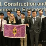 Grow professionally at Iowa State – Engineer at ISU CCEE