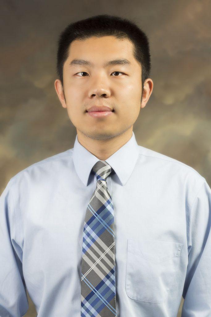 IMSE assistant professor Hantang Qin
