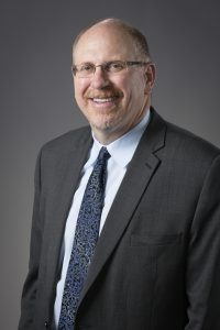 David Sanders, Greenwood Department Chair in Civil, Construction and Environmental Engineering