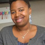 Trishelle Copeland-Johnson launched materials engineering research career in national lab internships