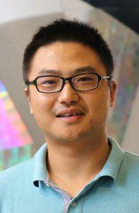 Shangyan Zou