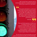 Research from CCEE professor could help decrease time spent at stop lights