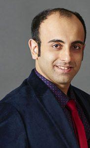 Dr. Kasra Momeni