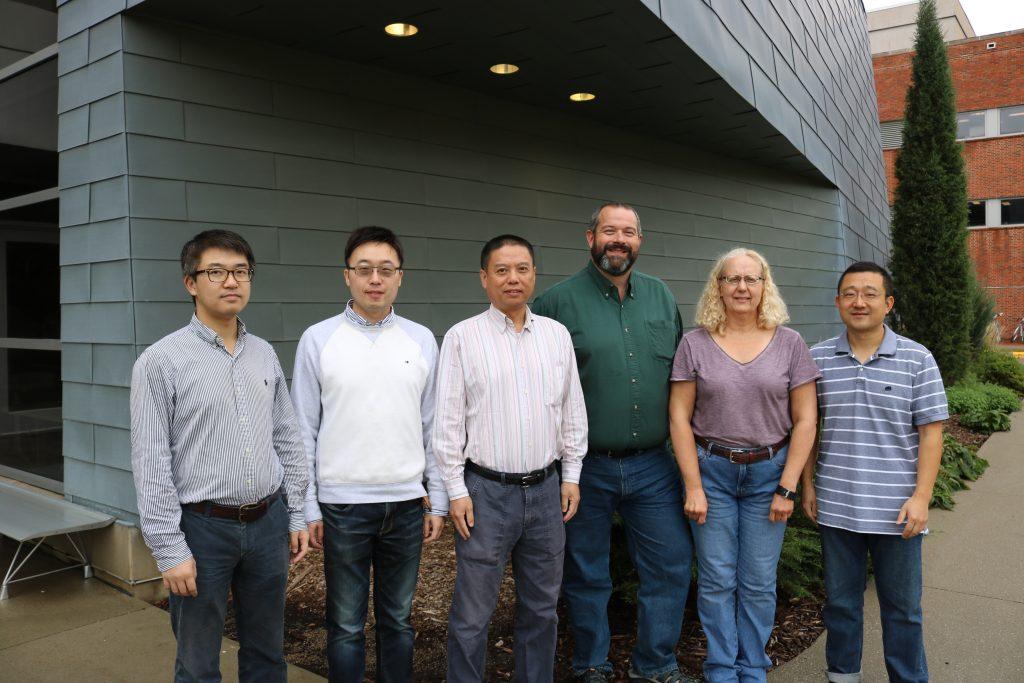 Faculty program leaders