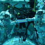 Micro-g NExT team selected for testing phase of NASA design competition