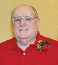 Ralph Pat Patterson