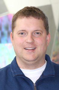 Travis Grager