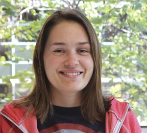 Brittany Hallmark-Haack