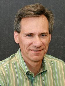 Dr. Brent Shanks