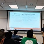 Emerging edge: Targeted lecture series encourages collaboration, innovation
