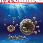 Engineered nanoparticle discovery led by MSE's Jiang makes cover of Nano Letters