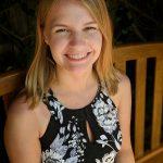 Rachel Henning named spring 2019 aerospace outstanding senior