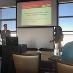 Water Environment Federation of ISU advances to next round of CSWEA Student Design Competition