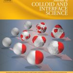 Shan Jiang's polymer nanoparticle discovery makes cover of Journal of Colloid and Interface Science