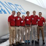 CyWind takes home project development award at Collegiate Wind Competition