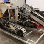 Go for the gravel: Cardinal Space Mining builds hybrid trencher-bucket system