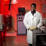 Senegal native, new Cyclone Engineer sets sights on sustainable energy