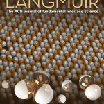 Shan Jiang's Janus particle discovery lands Langmuir cover
