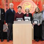 Development, community, belonging: New program provides unique experiences for international students