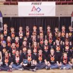 Building STEM leaders: Cyclone Engineers mentor FIRST Robotics Team